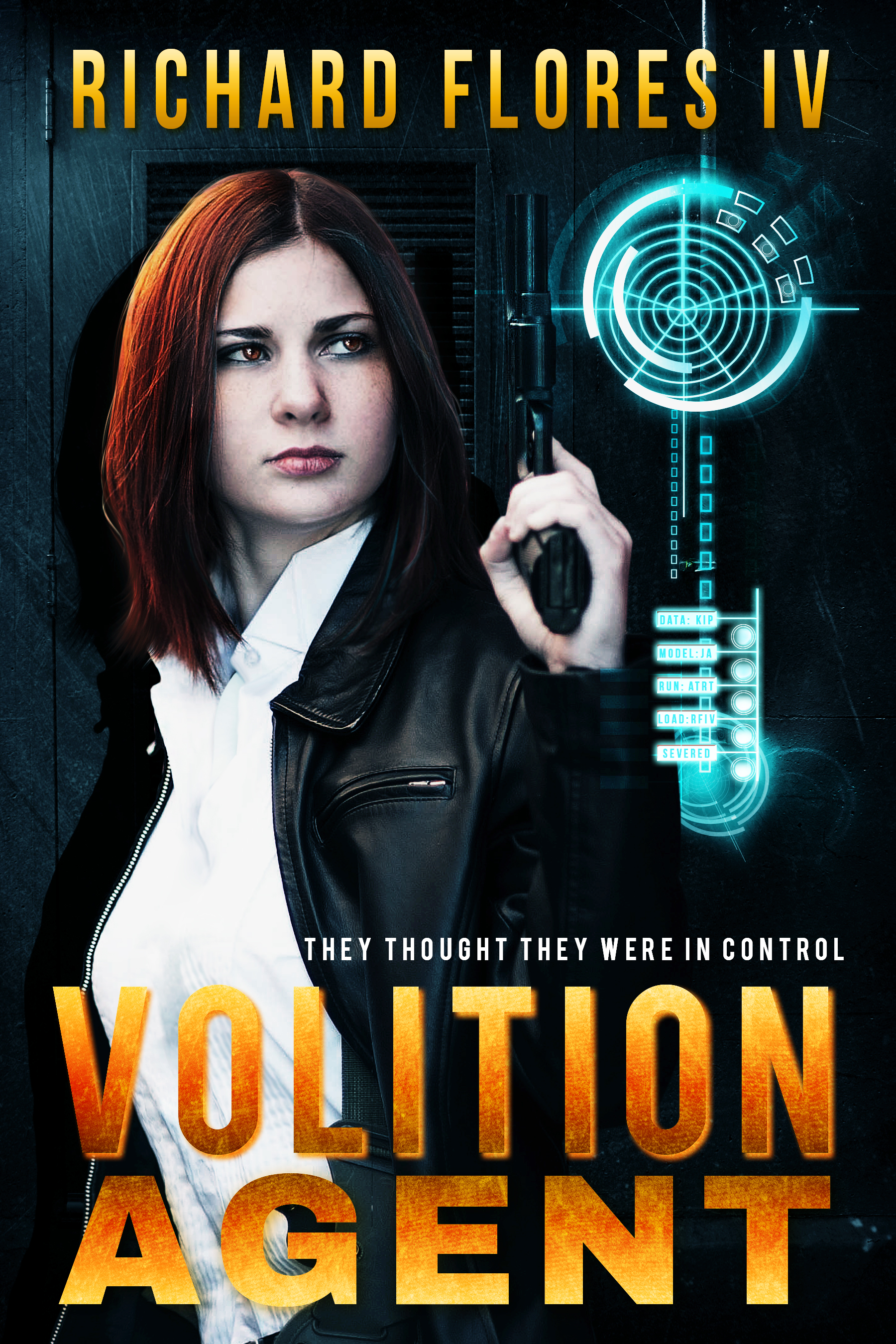 Volition Agent eBook